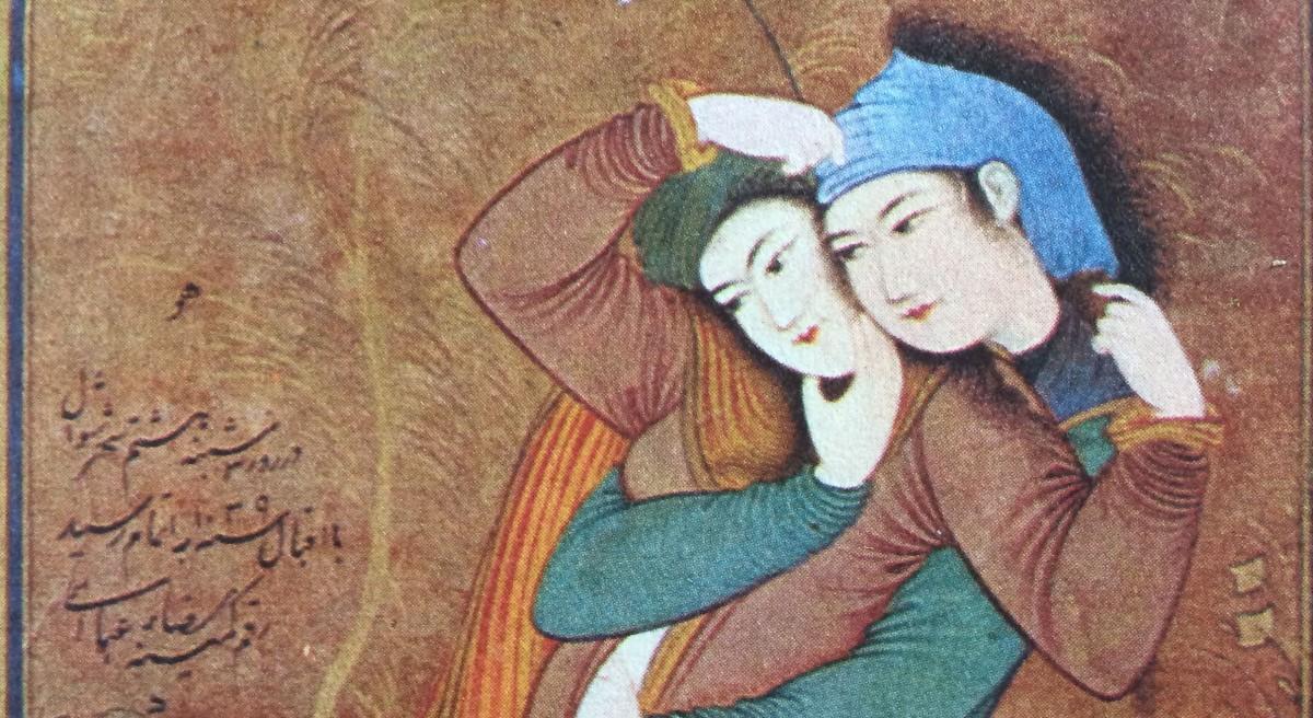 Il più grande poeta mistico, Rumi