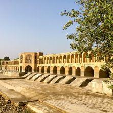 ponte isfahan IRAN
