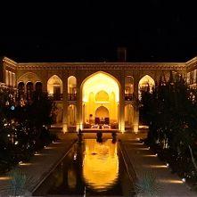 Ameriha Hotel Kashan IRAN