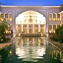 Raheb Hotel Kashan IRAN