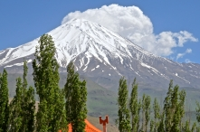 Damavand_ June2014